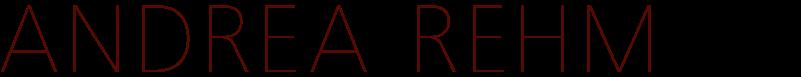 Andrea Rehm  :::  Jazz & Chanson